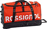 Rossignol Hero Explorer Bag Ripstop Extra Large Case 2 Compartments For Travel