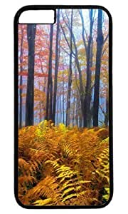 Beautiful Colored Trees DIY Masterpiece Limited Design Case Cover For SamSung Galaxy S4 Mini PC Black