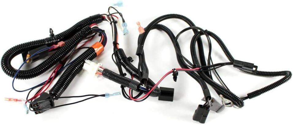 amazon.com : husqvarna 583169501 lawn tractor wire harness genuine ...  amazon.com