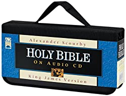 Image of the product Holy Bible King James that is listed on the catalogue brand of Hendrickson Publishers.