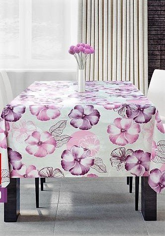Winter,Christmas Premium Design by WJDhome,Wipe Clean Tablecloth PVC;140cmx200cm