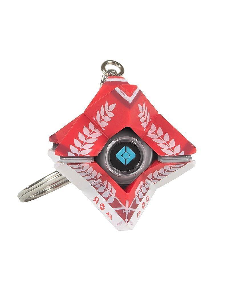 Destiny Official Last City 3D Ghost Keyring/Keychain