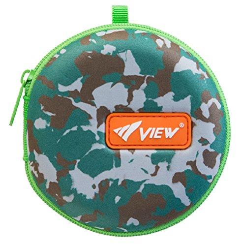 ビュー(VIEW) プールバッグ 水泳用 小物入れ ゴーグルケース VA1301