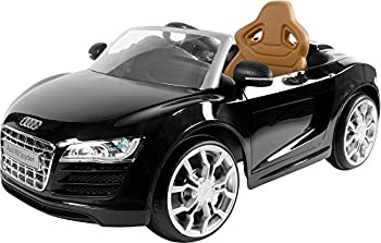Rollplay Audi R8 Spyder 6V Ride-On