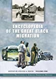Encyclopedia of the Great Black Migration, Steven A. Reich, 0313329834