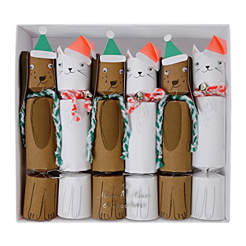 Top christmas crackers poppers 8 for 2019