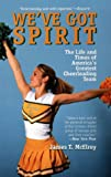 We've Got Spirit, James T. McElroy, 0425173569