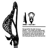 Epoch Dragonfly Integra Complete Lacrosse Stick