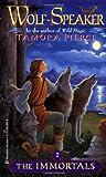 Wolf-Speaker, Tamora Pierce, 0679882898