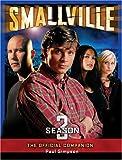 Smallville, Season 3: The Official Companion
