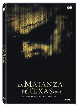 La Matanza De Texas [DVD]: Amazon.es: Jessica Biel, Jonathan ...