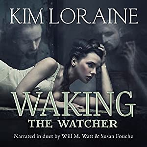 Waking the Watcher Audiobook