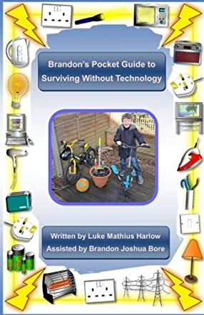 Brandon's Pocket Guide to Surviving Without Technology