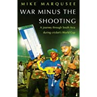 War Minus The Shooting