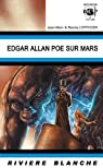 Edgar Allan Poe sur Mars par Lofficier