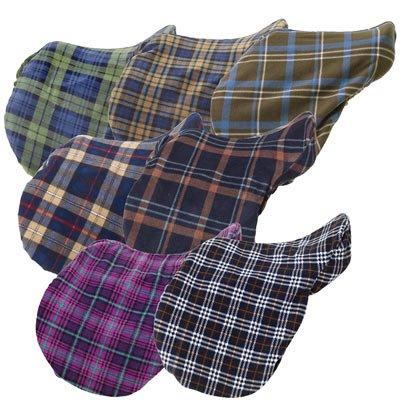 Centaur Fleece Saddle Cover