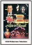 Portrait Of A Showgirl 16x9 Widescreen TV by Lesley Ann Warren