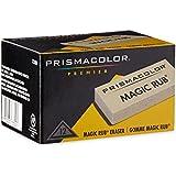 Prismacolor Magic Rub Vinyl Drafting Erasers,    12-Pack (73201)