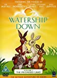Watership Down: Volume 1 - The Promised Land [DVD]