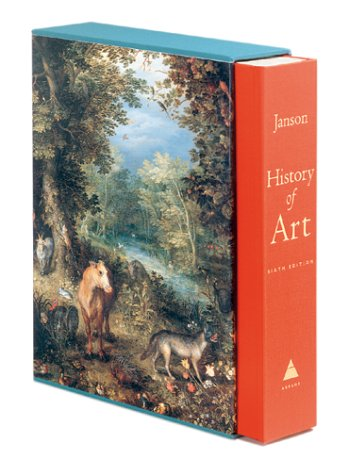 History of Art, 6th Edition