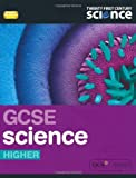 img - for Twenty First Century Science: GCSE Science Higher Student Book 2/E by Ann Fullick (2011-04-21) book / textbook / text book