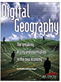 Digital Geography 9781558130739