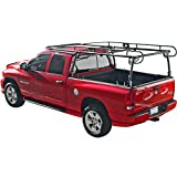 Apex UPUT-RACK-V2 Universal Steel Over-Cab Truck Rack