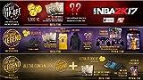 NBA 2K17 - Legend Edition - Xbox One
