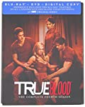 Cover Image for 'True Blood: The Complete Fourth Season'