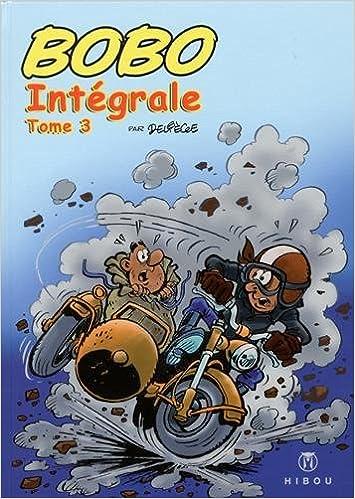 Bobo Intégrale T03