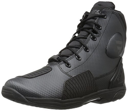 Bates Men's Adrenaline Work Boot, Graphite, 8.5 M US
