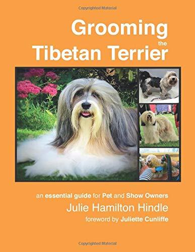 Tibetan Terrier Dogs Definitive Guide To Tibetan Terriers