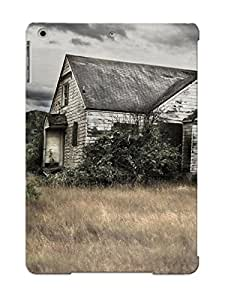 Afjsrs-5407-odobpdq Snap On Case Cover Skin For Ipad Air(old Houses )/ Appearance Nice Gift For Christmas by icecream design