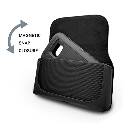 Samsung Leather Holster Defender LIFEPROOF product image