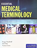 Navigate Essential Medical Terminology 4th Edition by Stanfield, Peggy S., Hui, Y. H., Cross, Nanna (2014) Hardcover