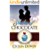 Shades Of Chocolate (The Bakery Romance Series Book 2)