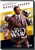 The Art of War 2: Der Verrat [Import allemand]