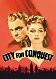 City For Conquest poster thumbnail