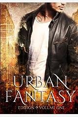 Urban Fantasy: A Readerly Journal: A Journal for Genre Readers (A Readerly Journal: Urban Fantasy Edition) (Volume 1) by Monika MacFarlane (2016-03-14) Paperback