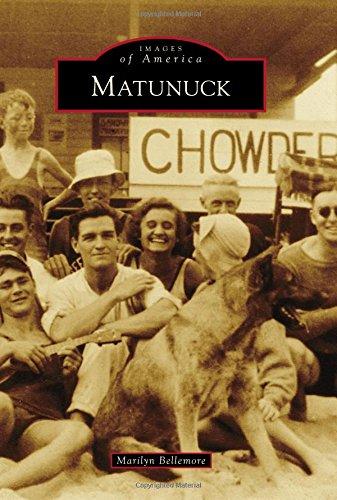 Matunuck (Images of America) pdf