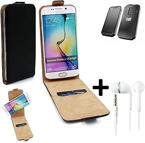 K-S-Trade Top Set: Caso Smartphone para Caterpillar Cat S60 ...