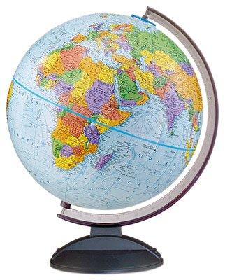 (The Traveler Globe; 12