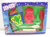 M&M's 15 Piece Silicone Bake Set