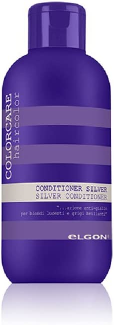 Elgon Colorcare Silver Conditioner by Elgon