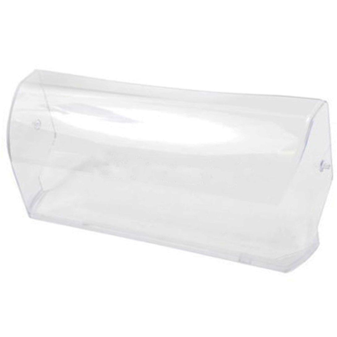 Spares2go Samsung Fridge Freezer Door Shelf Dairy Cover Tray