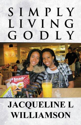 Simply Living Godly