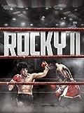 DVD : Rocky II