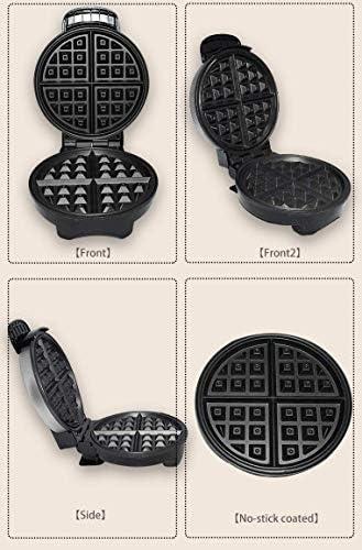 Waffeleisen, Non-Stick Platte Muffin Maker Kuchen-Maschine Elektrogrill Elektro-Backen-Wannen hsvbkwm