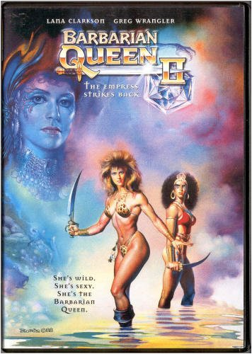 Barbarian Queen 2 - The Empress Strikes Back