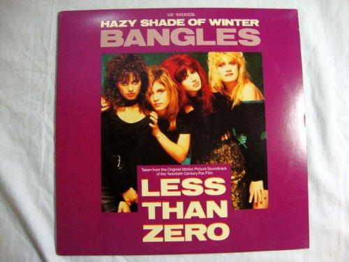 Bangles, Hazy Shade of Winter - 12